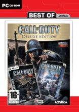 Call of Duty Delux Edition
