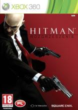 Hitman: Rozgrzeszenie