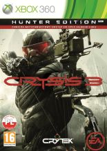 Crysis 3 - Hunter Edition + bonusy!