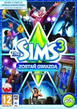 The Sims 3: Zostań Gwiazdą