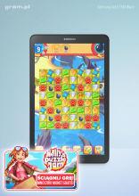 Tablet Samsung Tab E T561 Black