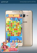 Samsung Galaxy Grand Prime G531 Złoty