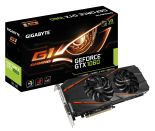 Gigabyte GeFroce GTX 1060 6GB G1 Gaming (GV-N1060G1 GAMING-6GD)